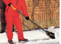 Уборка снега, мусора